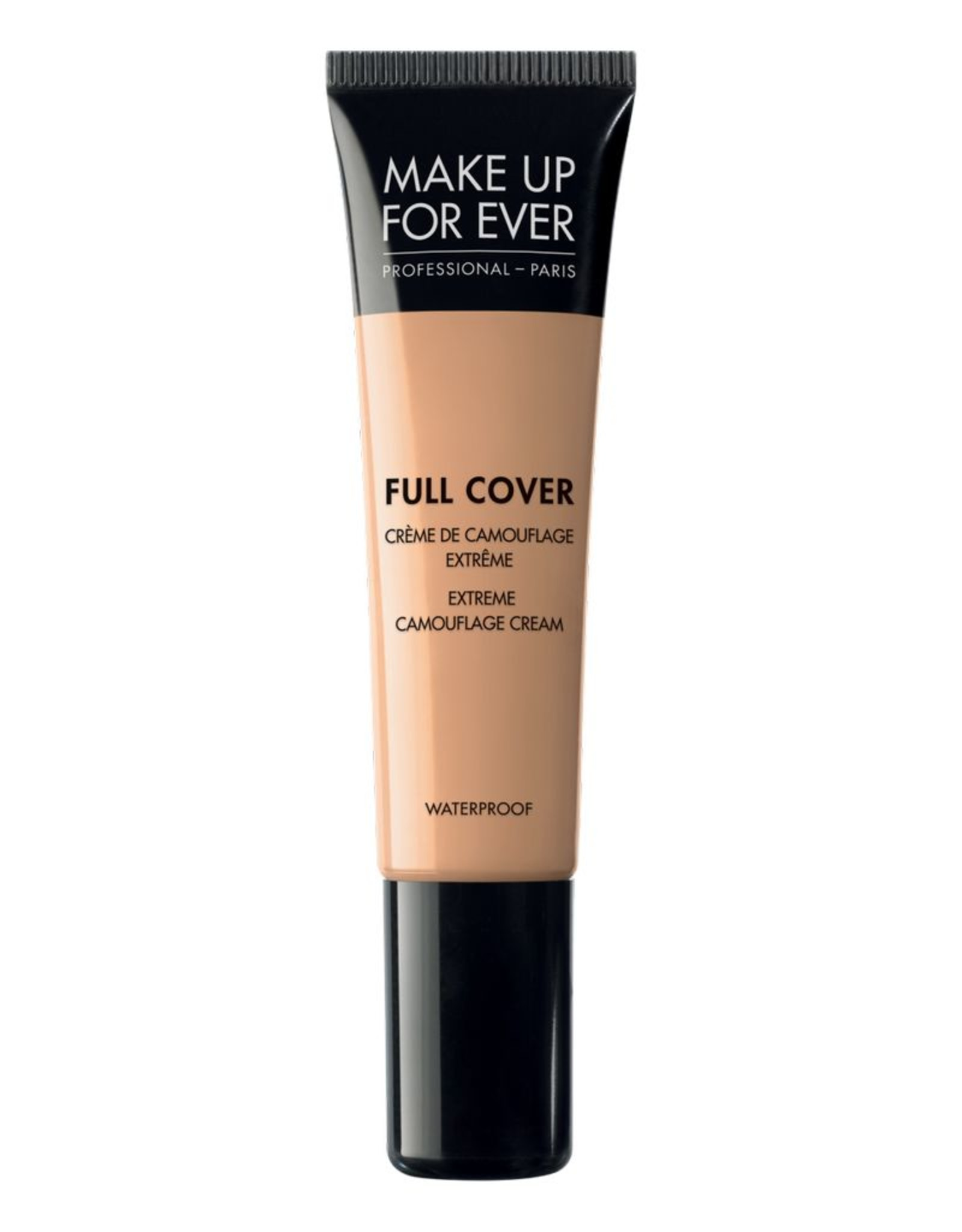 MUFE FULL COVER 15ml N 10  beige dore/ golden beige