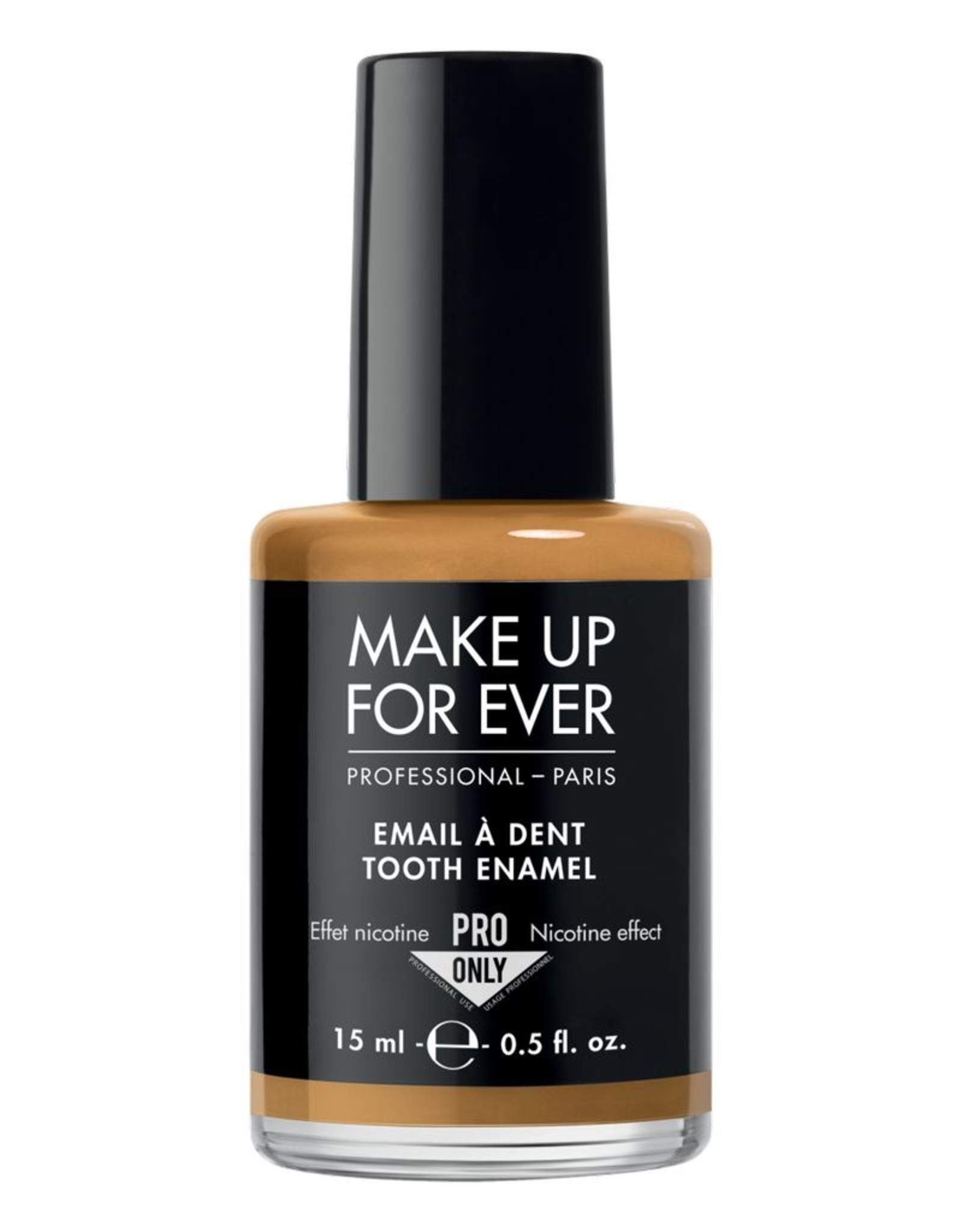 MUFE EMAIL A DENT NICOTINE 15ml/ TOOTH ENAMEL  NICOTINE 15ml   (UN 1219)
