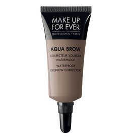 MUFE AQUA BROW 7ml (recharge uniquement)#10 Blond Clair / Light Blond