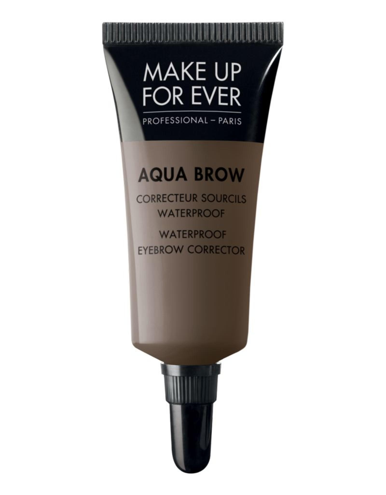 MUFE AQUA BROW 7ml (recharge uniquement)#25 Cendre / Ash