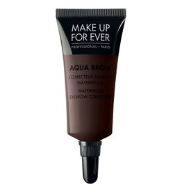 MUFE AQUA BROW 7ml (recharge uniquement)#30 Chatain Fonce / Dark Brown