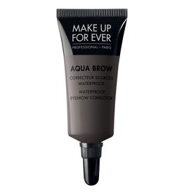 MUFE AQUA BROW 7ml (recharge uniquement)#35 Taupe / Taupe