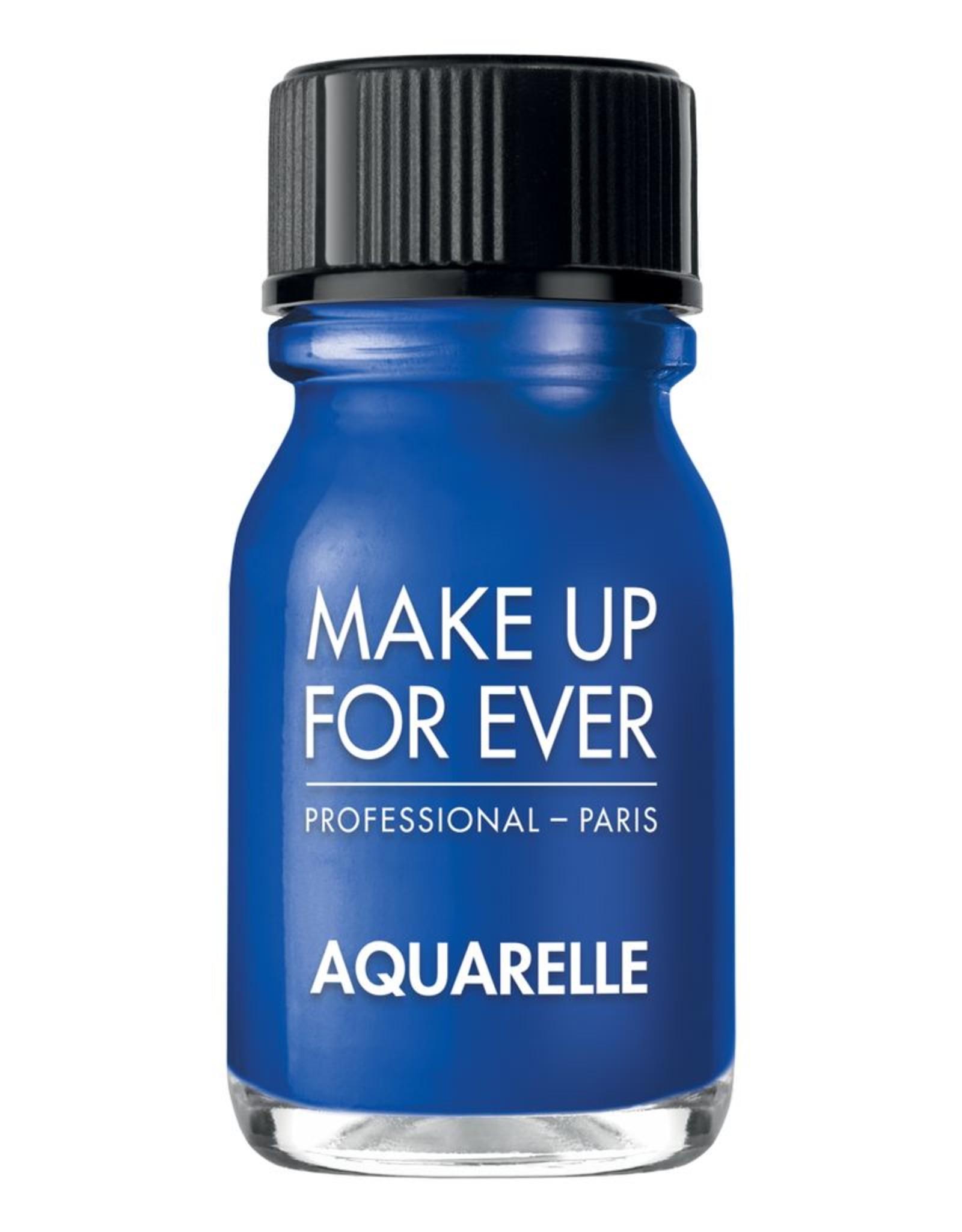 MUFE AQUARELLE 10ml N303 bleu vif /  bright blue