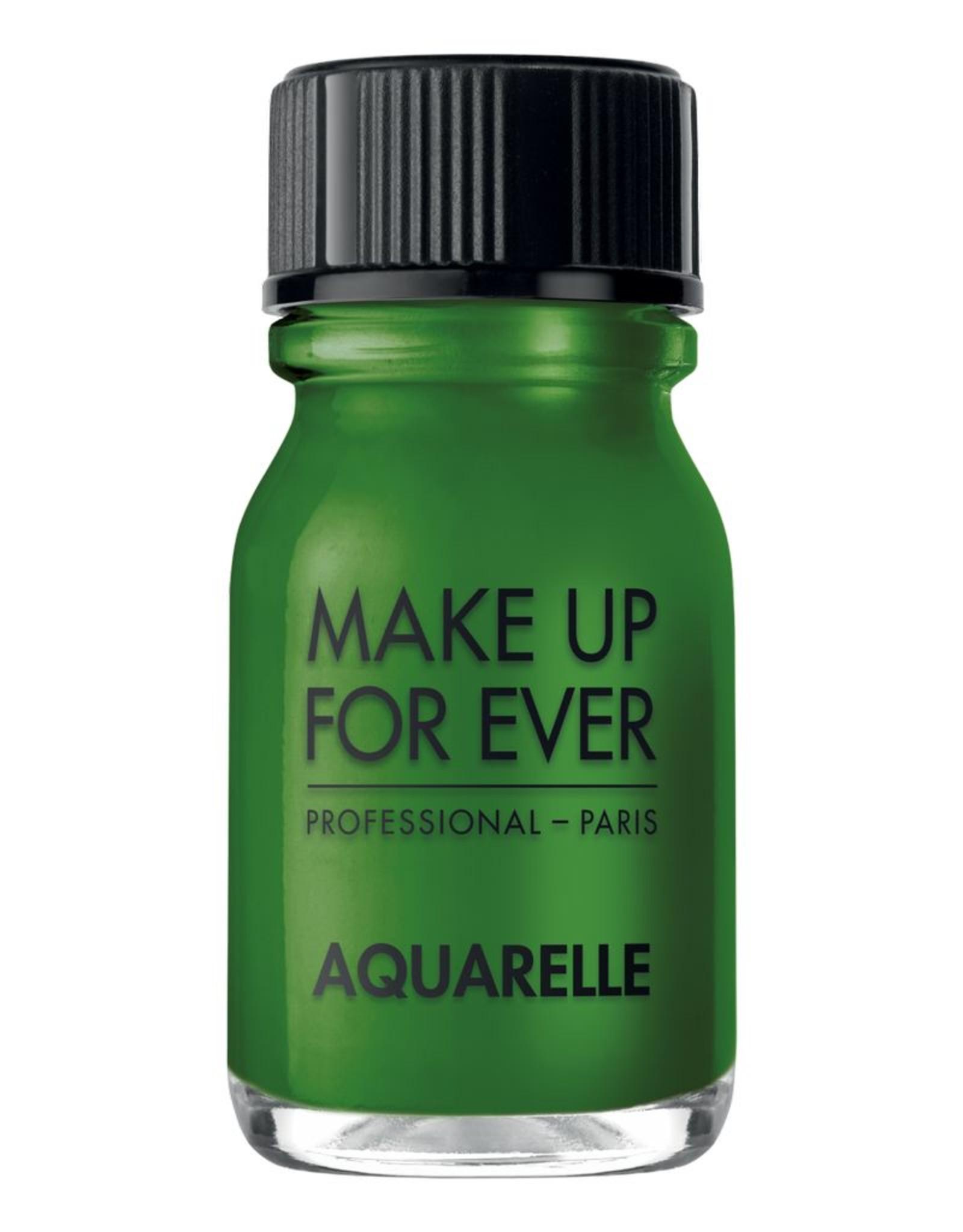 MUFE AQUARELLE 10ml N306 vert pomme /  apple green
