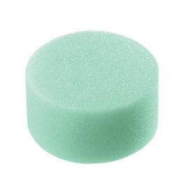 MUFE EPONGE SYNTHETIQUE RONDE / SYNTHETIC ROUND SPONGE