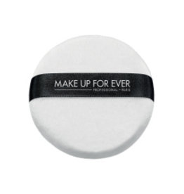 MUFE HOUPETTE  BLANCHE 100mm/ WHITE PUFF 100mm