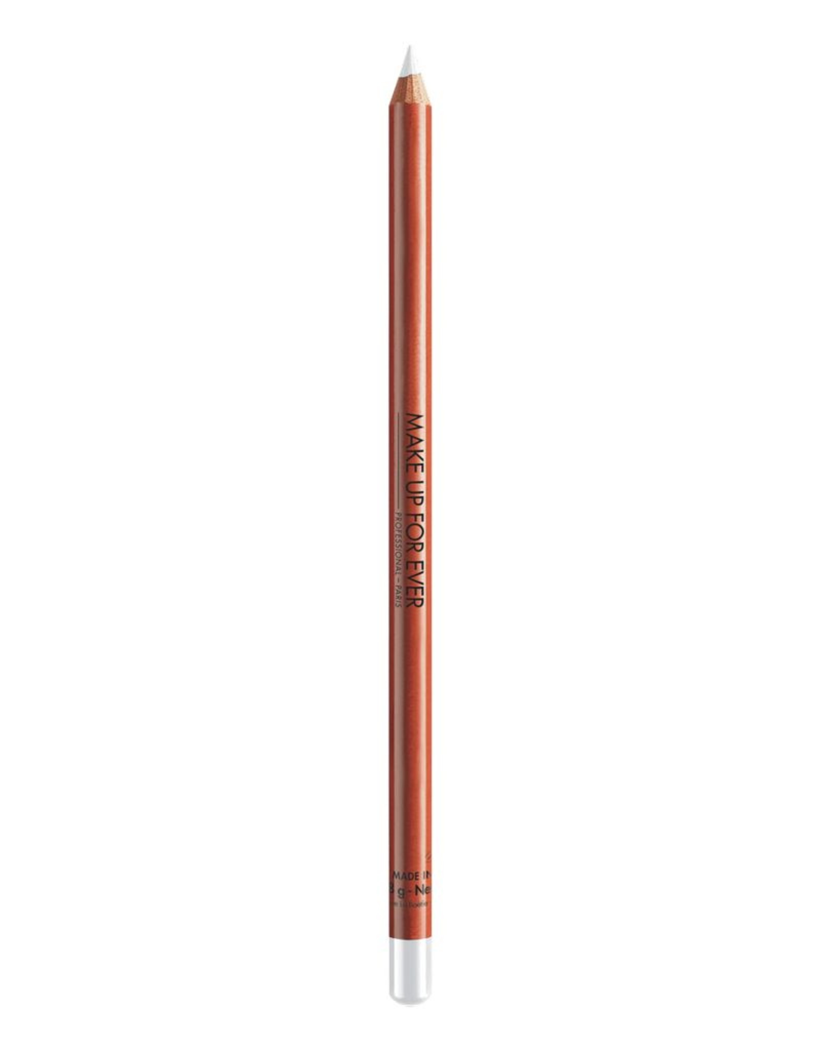 MUFE CRAYON YEUX 1,8gN0 blanc  /  white