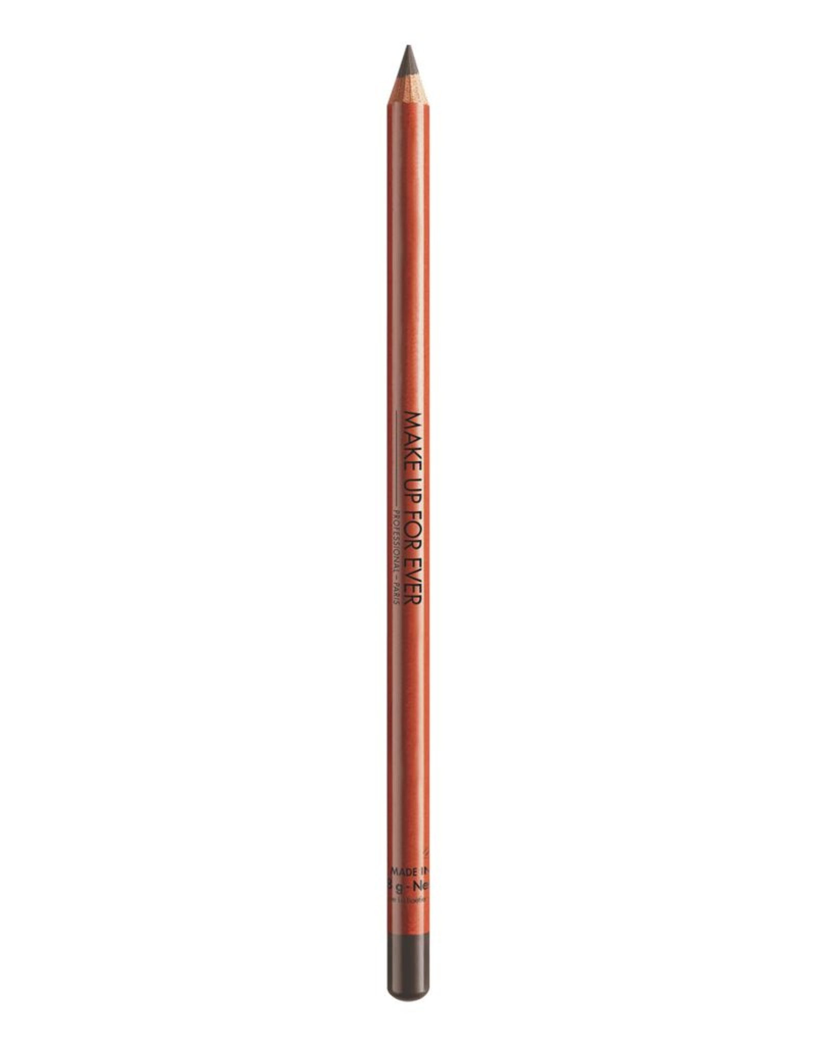 MUFE CRAYON YEUX 1,8gN3 brun fonce /  dark brown