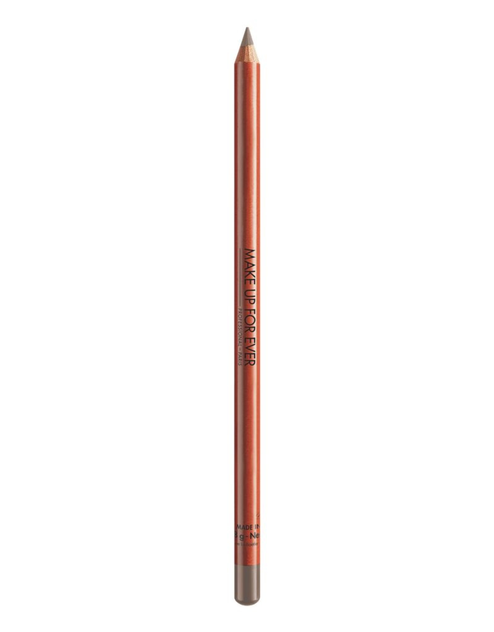 MUFE CRAYON YEUX 1,8gN6 taupe /  taupe