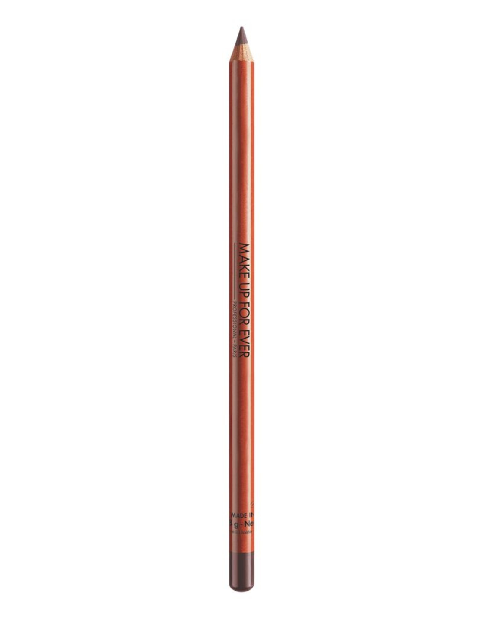 MUFE CRAYON LEVRES 1,8g N24 bordeaux fonce /  dark burgundy