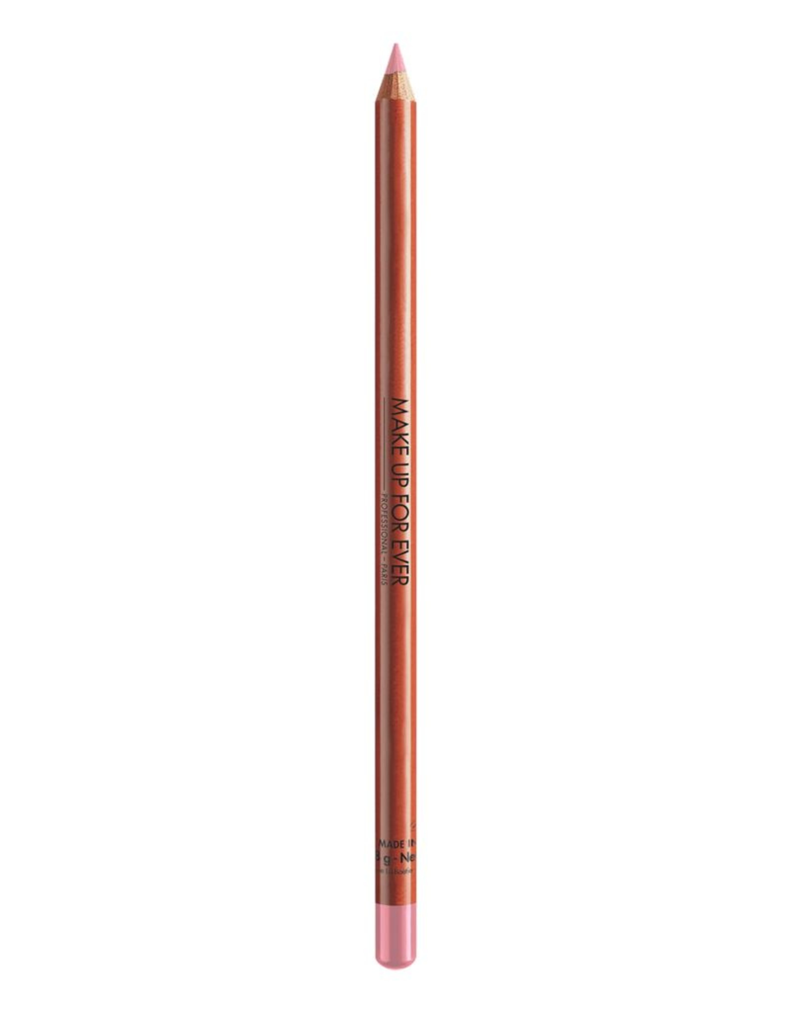 MUFE CRAYON LEVRES 1,8g N44 rose froid /  cold pink