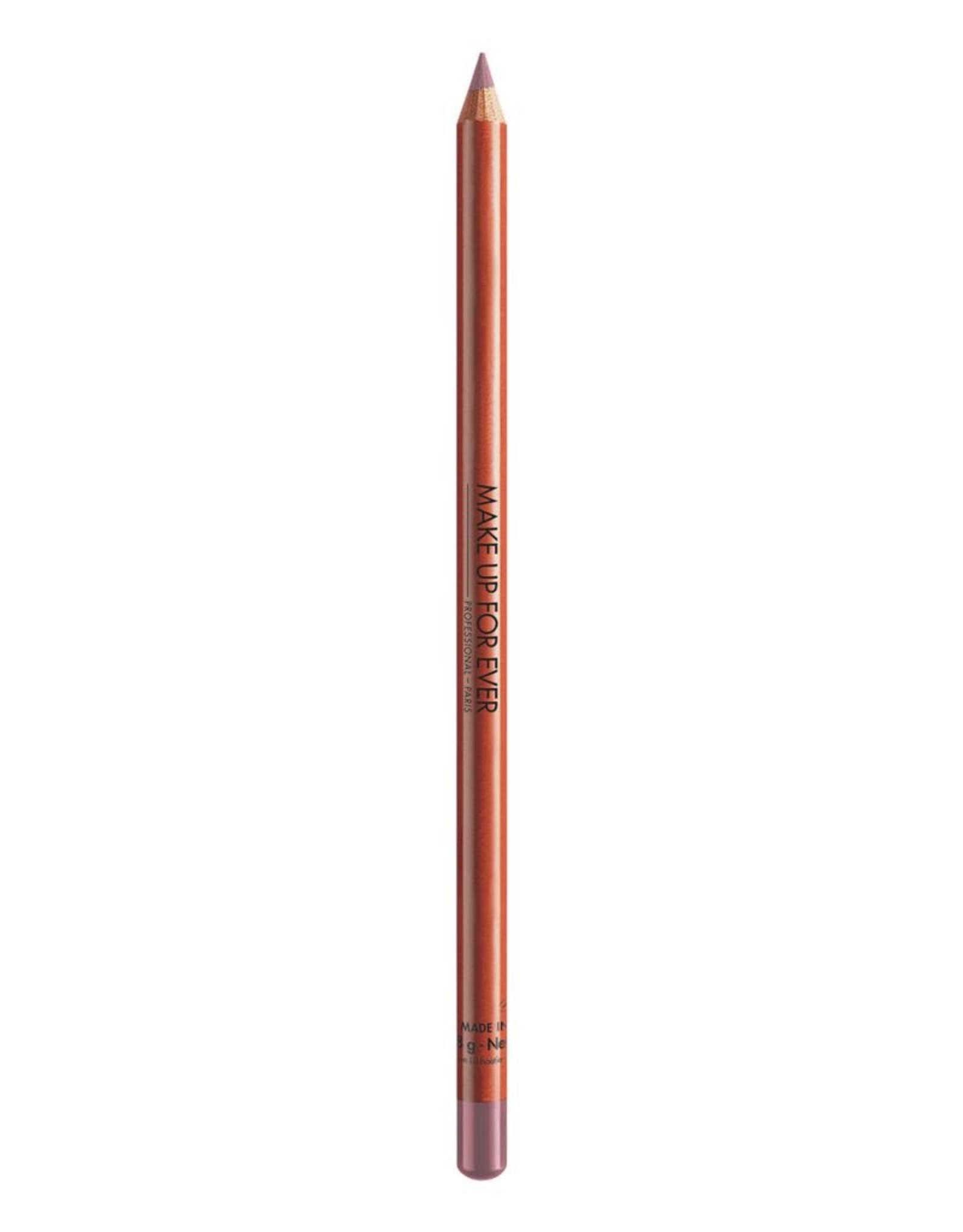MUFE CRAYON LEVRES 1,8g N48 bois de rose /  rosewood