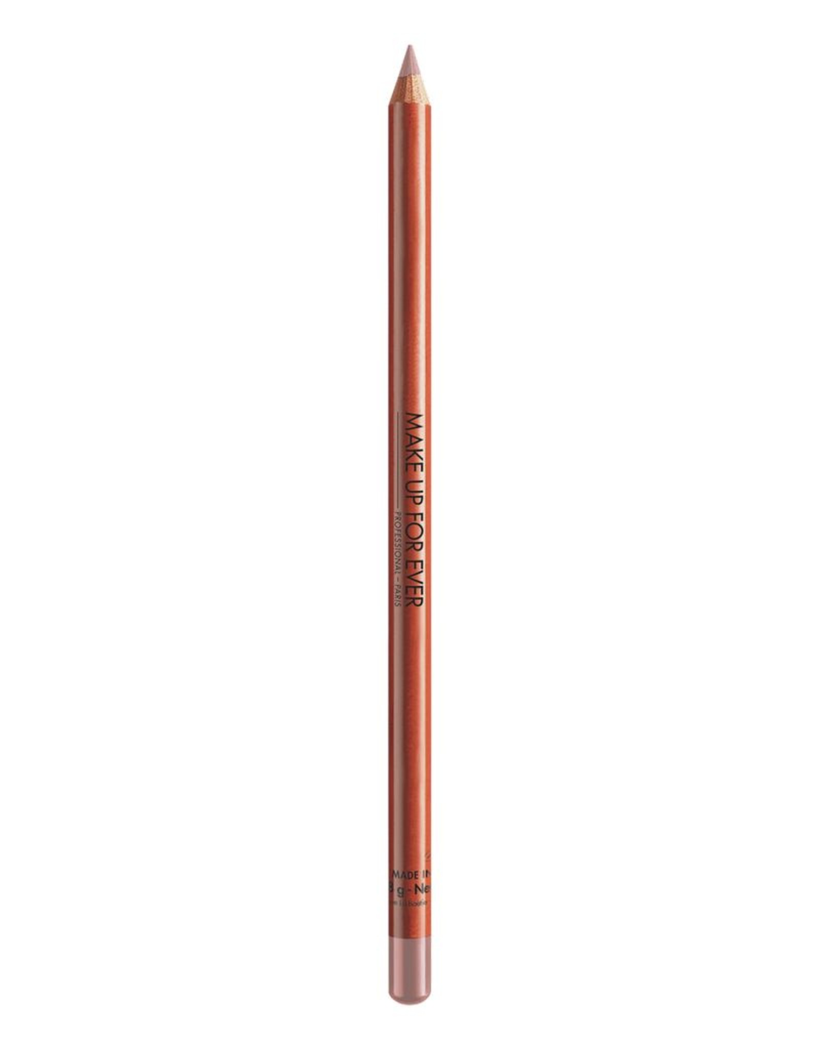 MUFE CRAYON LEVRES 1,8g N49  beige froid /  coldNude