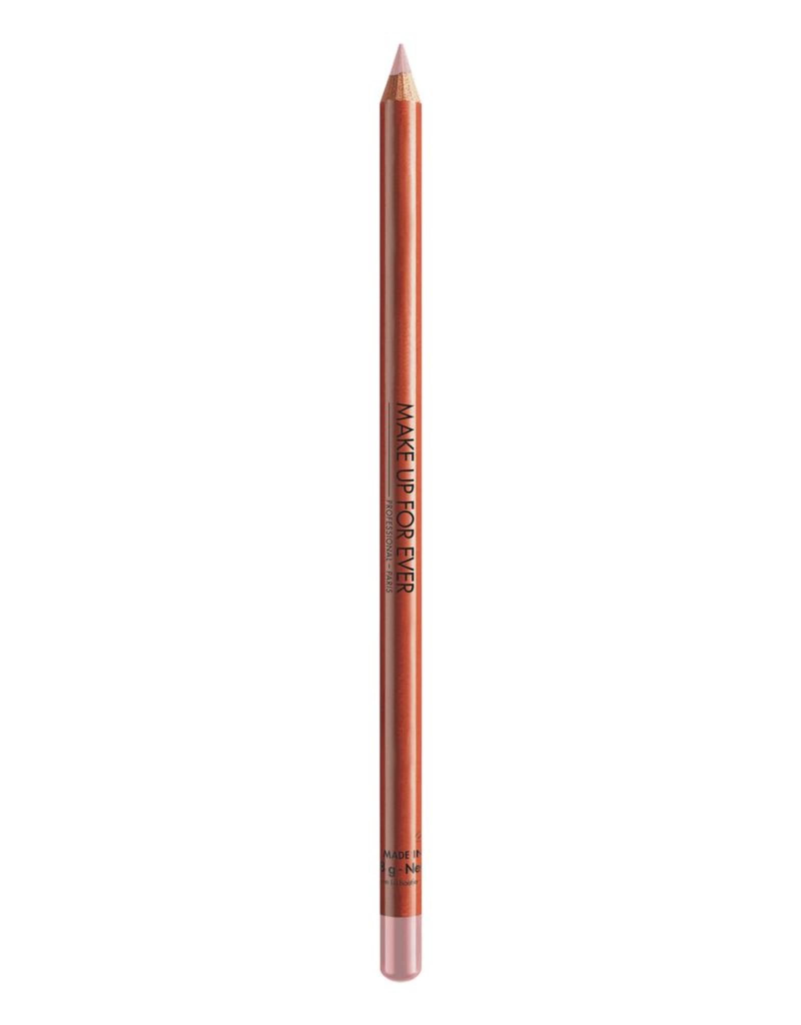 MUFE CRAYON LEVRES 1,8g N50 beige chaud /  warmNude