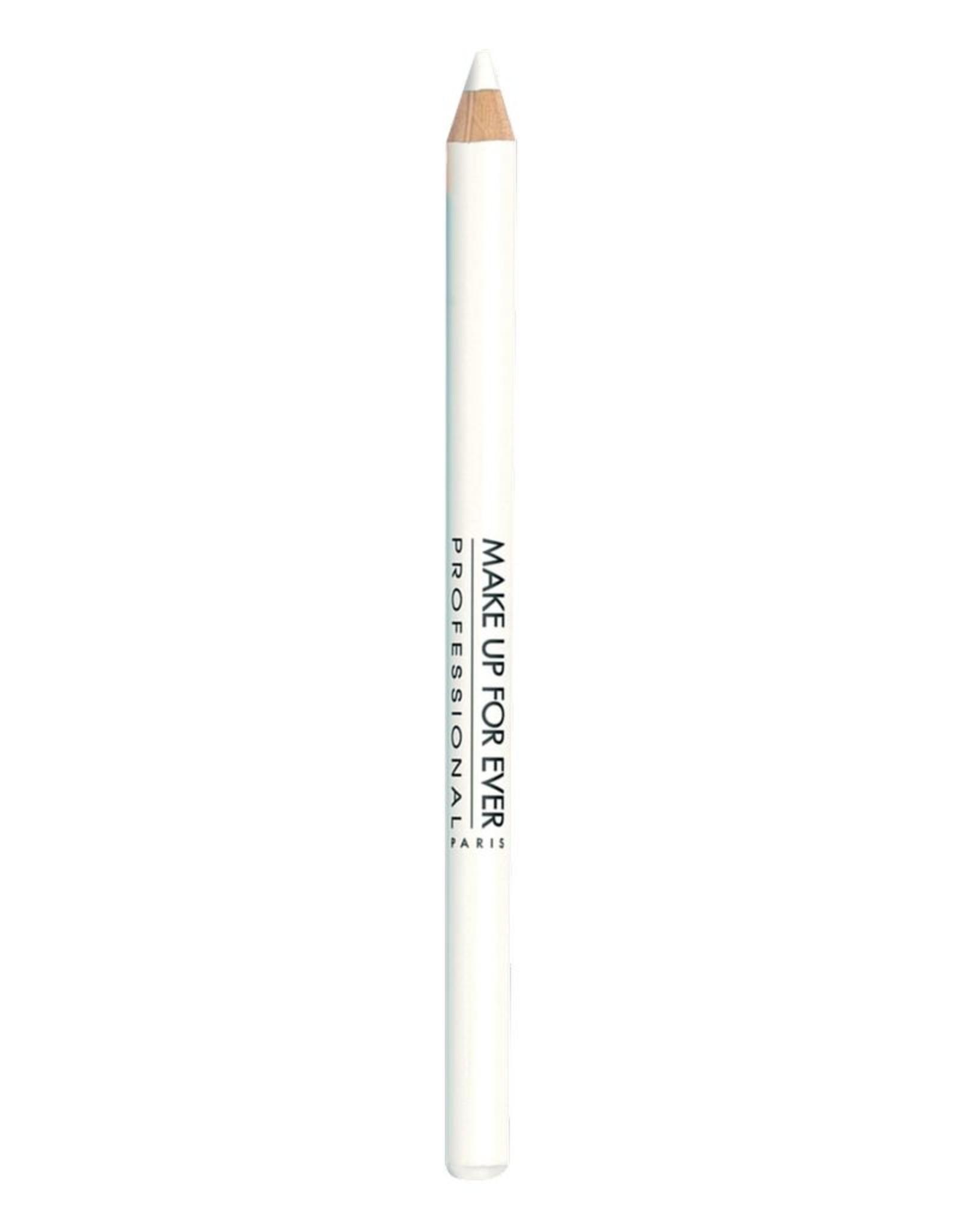 MUFE CRAYON KHOL 1,14g2K - blanc mat / matte white