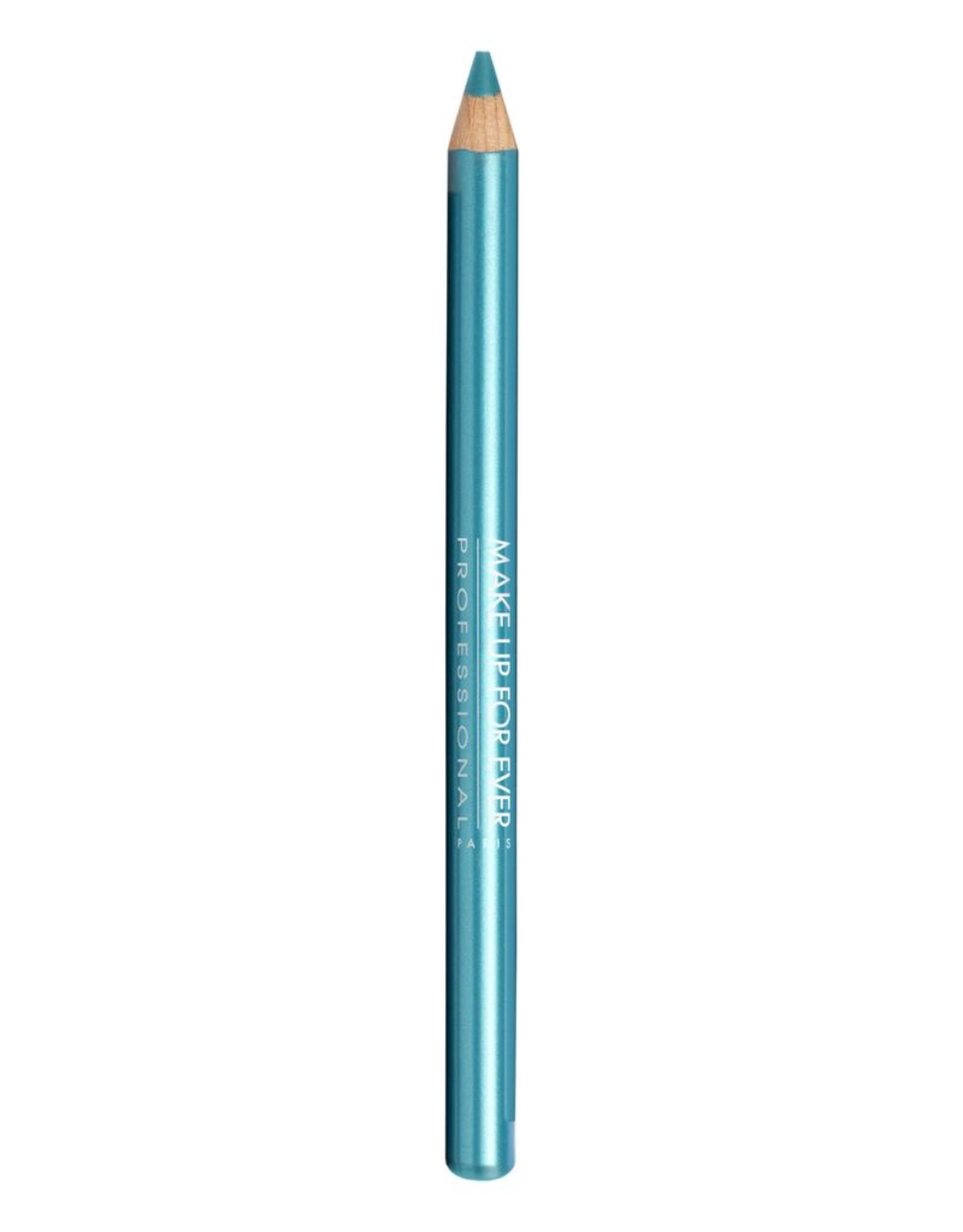 MUFE CRAYON KHOL 1,14g3K - turquoise nacre / pearly turquoise