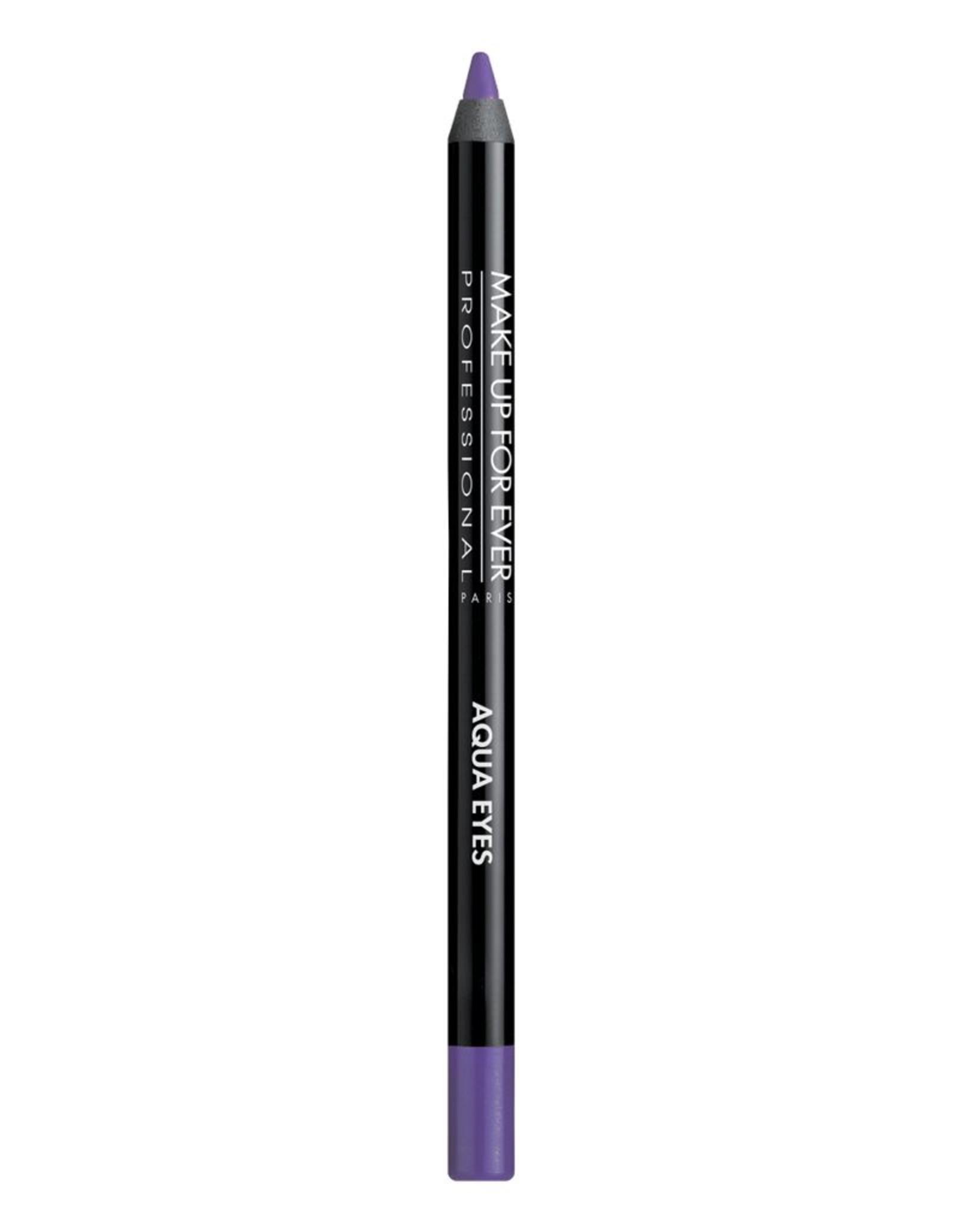 MUFE AQUA EYES CRAYON YEUX WTP NACRE 1,2g 11L violet / purple