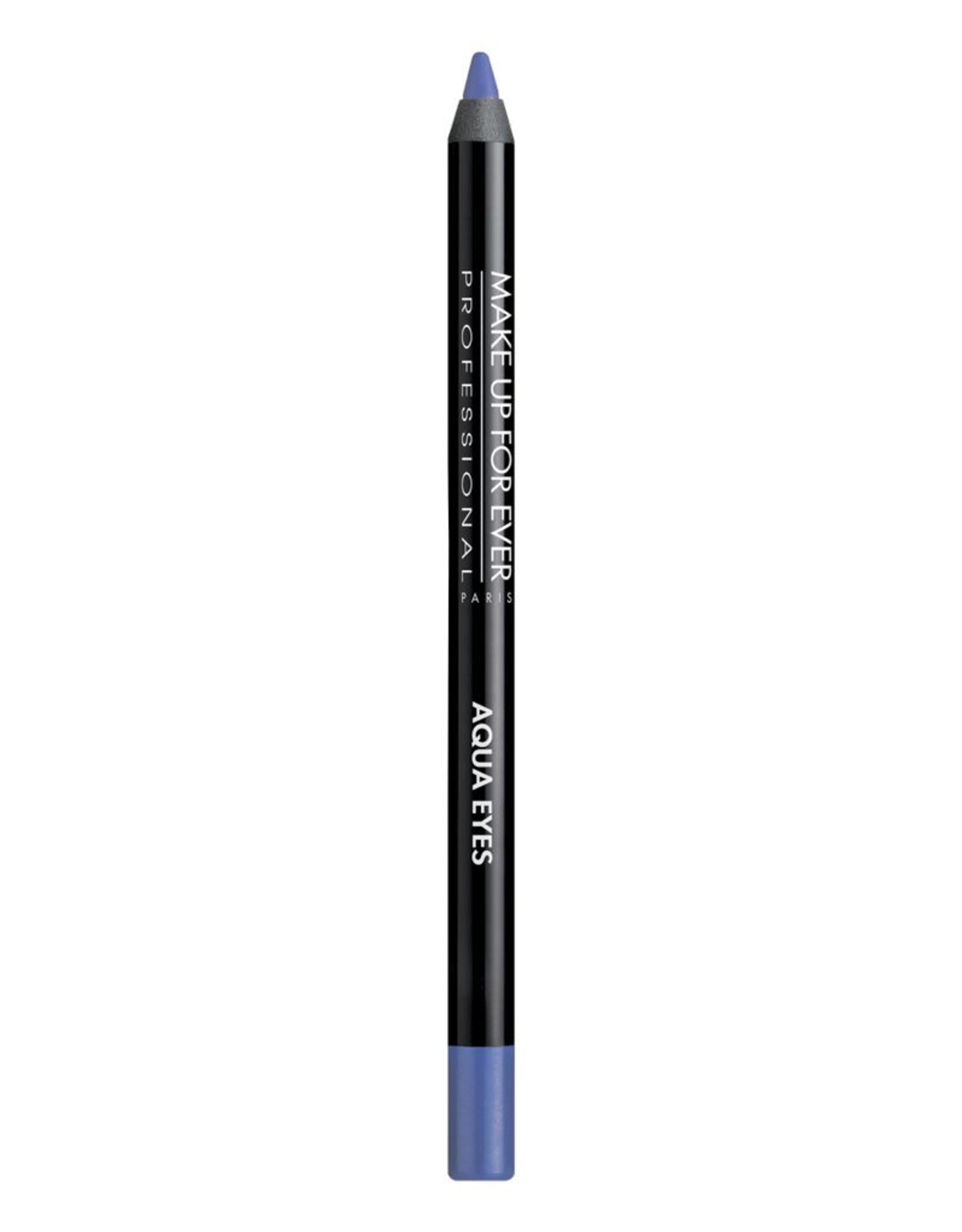 MUFE AQUA EYES CRAYON YEUX WTP NACRE 1,2g 15L bleu majorelle  /  majorelle blue
