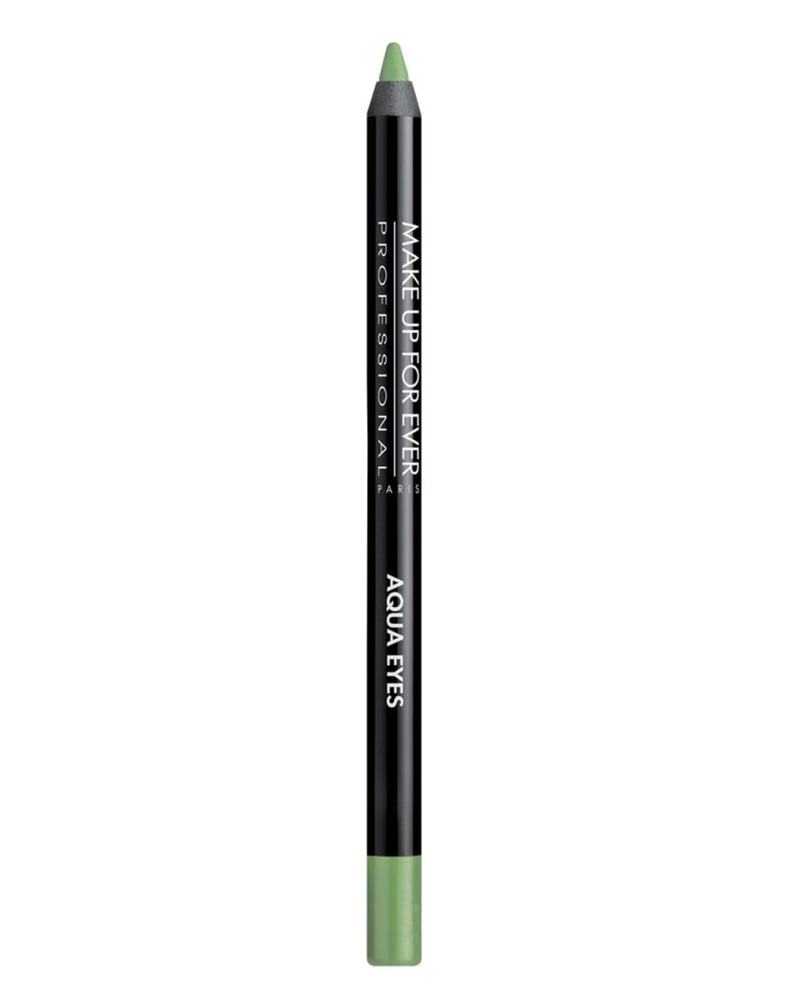 MUFE AQUA EYES CRAYON YEUX WTP NACRE 1,2g 16L vert  /  green
