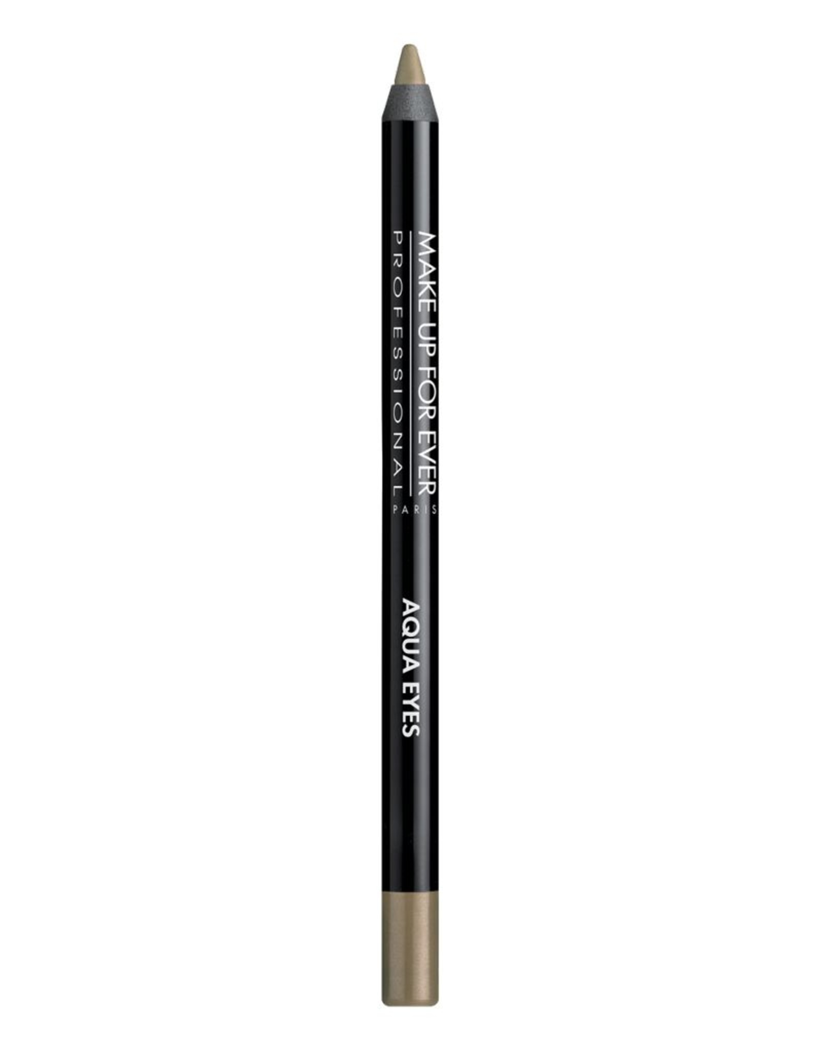 MUFE AQUA EYES CRAYON YEUX WTP NACRE 1,2g 19L taupe clair  /  light brown