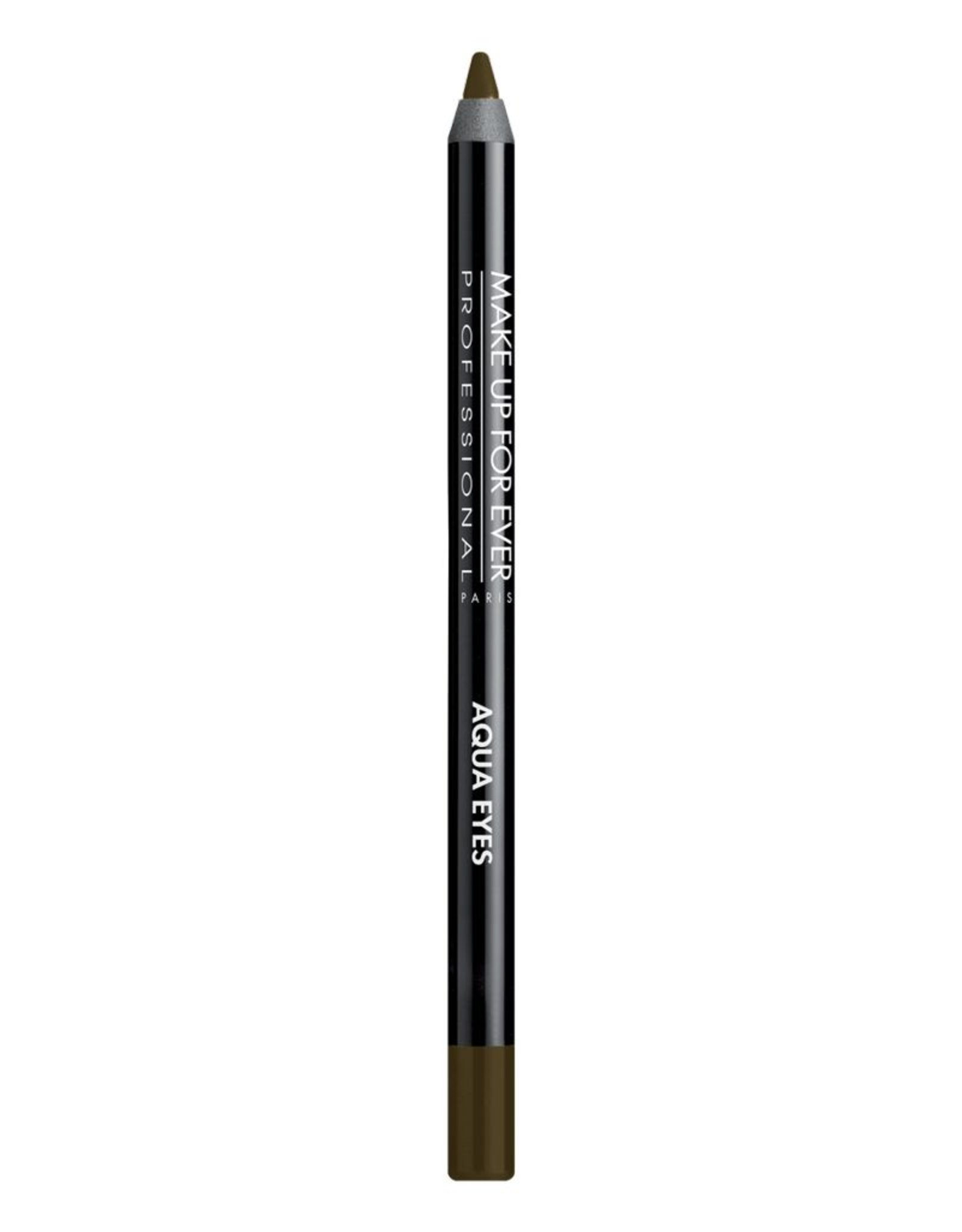 MUFE AQUA EYES CRAYON YEUX WTP NACRE 1,2g 24L Taupe /  Taupe