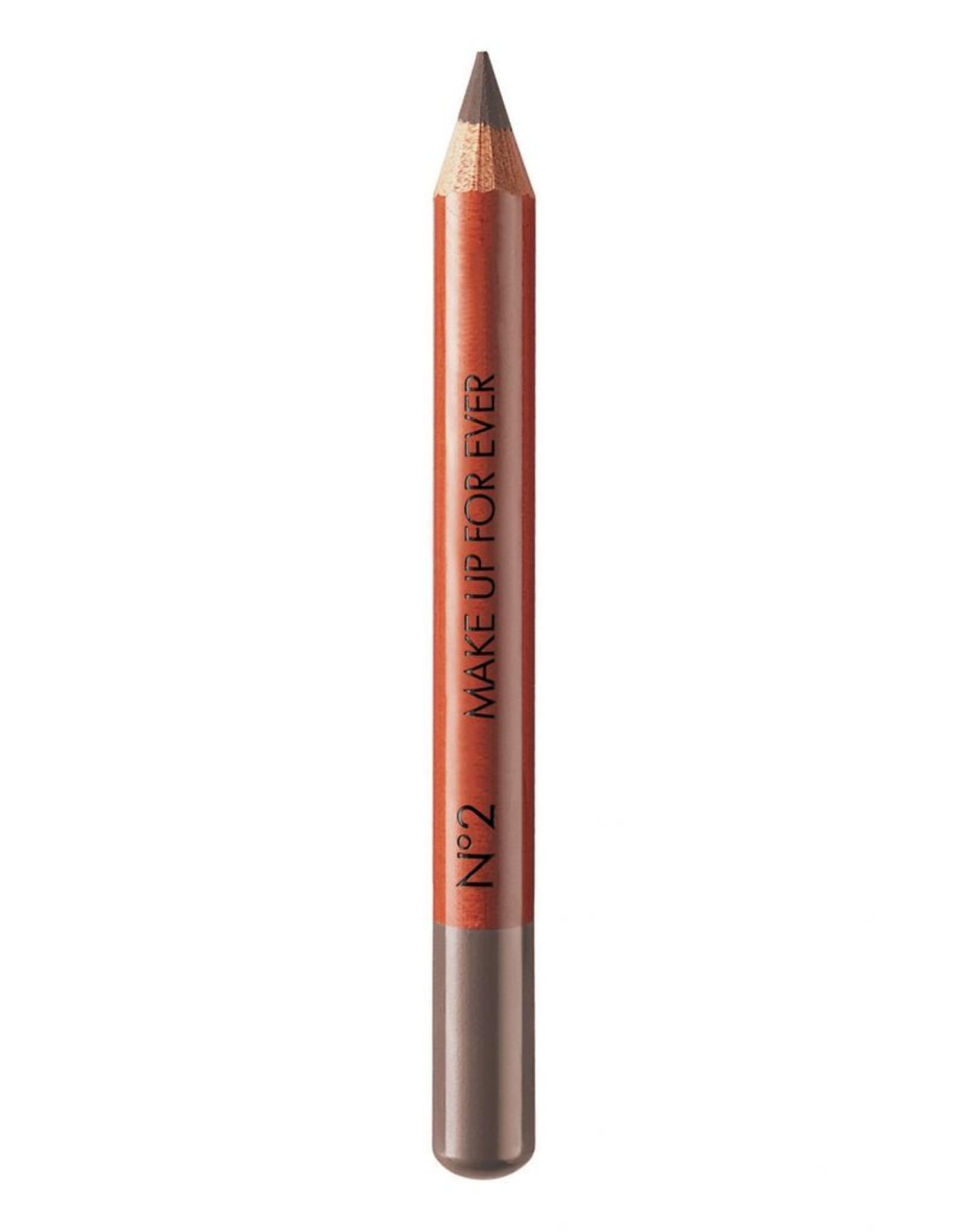 MUFE CRAYON SOURCILS 1,29gN2 taupe /  taupe
