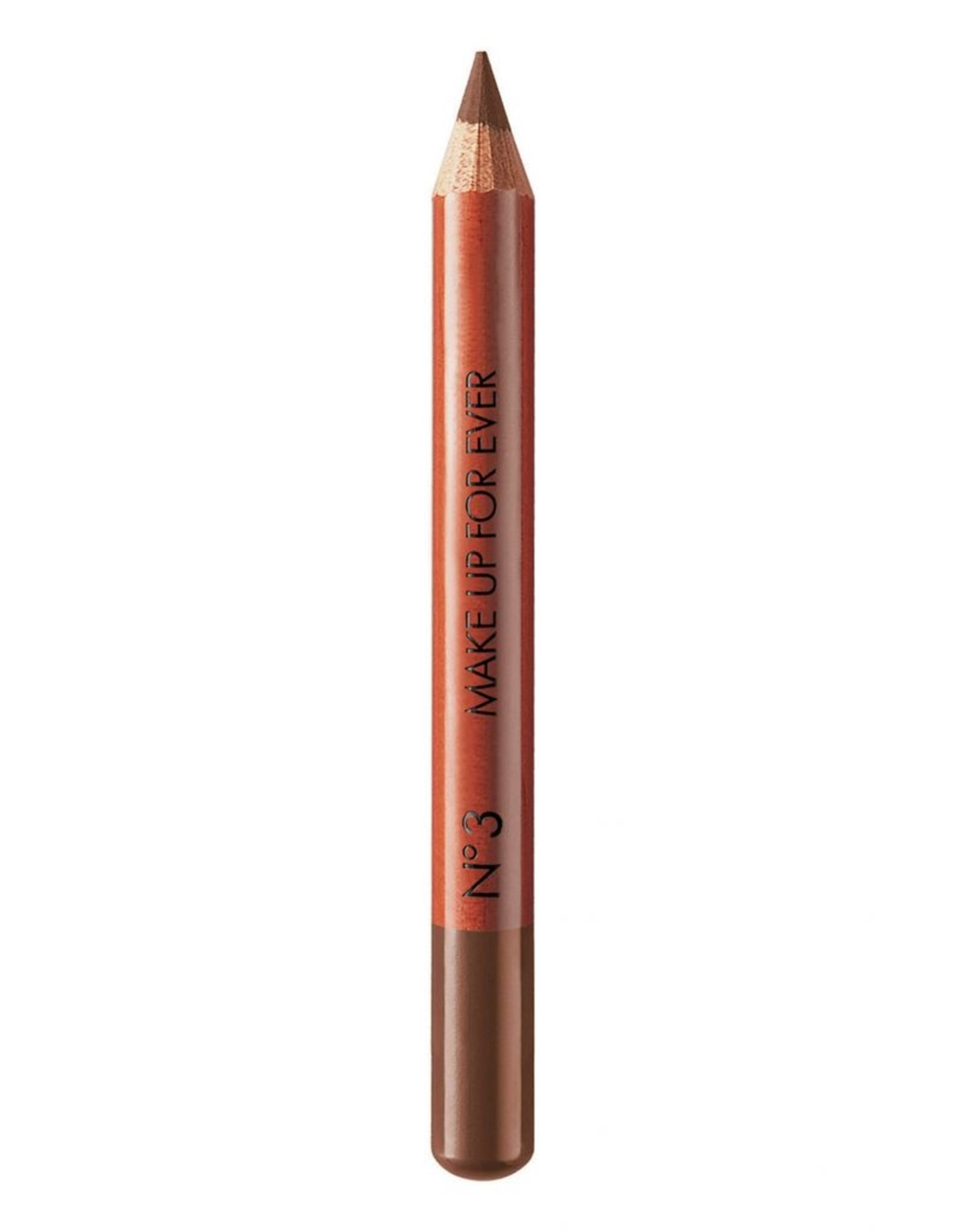 MUFE CRAYON SOURCILS 1,29gN3 ch‰tain /  brown
