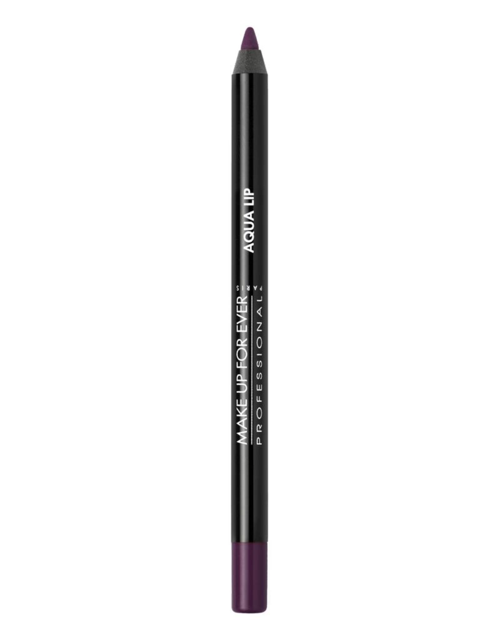 MUFE AQUA LIP CRAYON WTP 1,2G 13 C mauve /  Purple