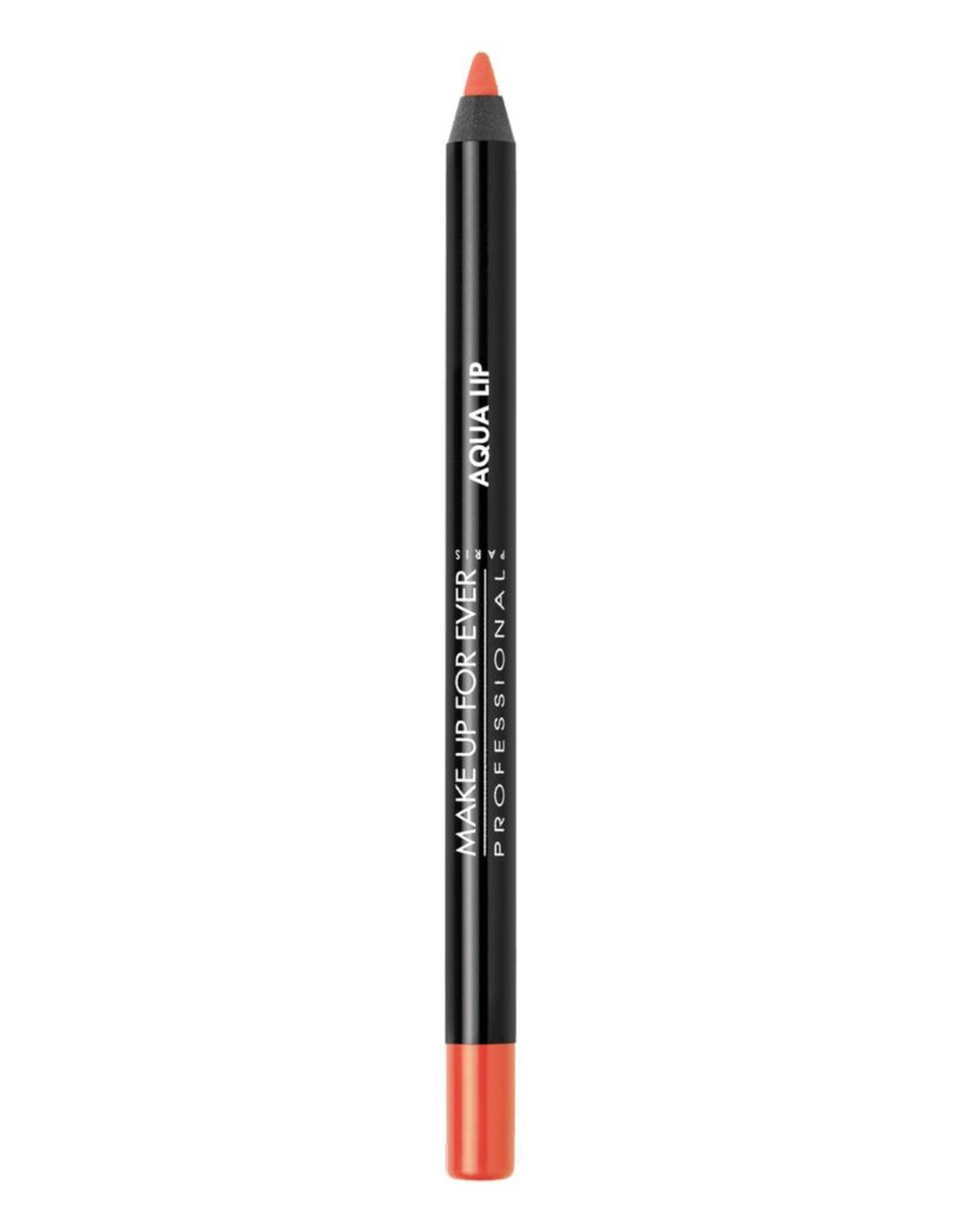 MUFE AQUA LIP CRAYON WTP 1,2G 17C Orange clair /  Bright Orange