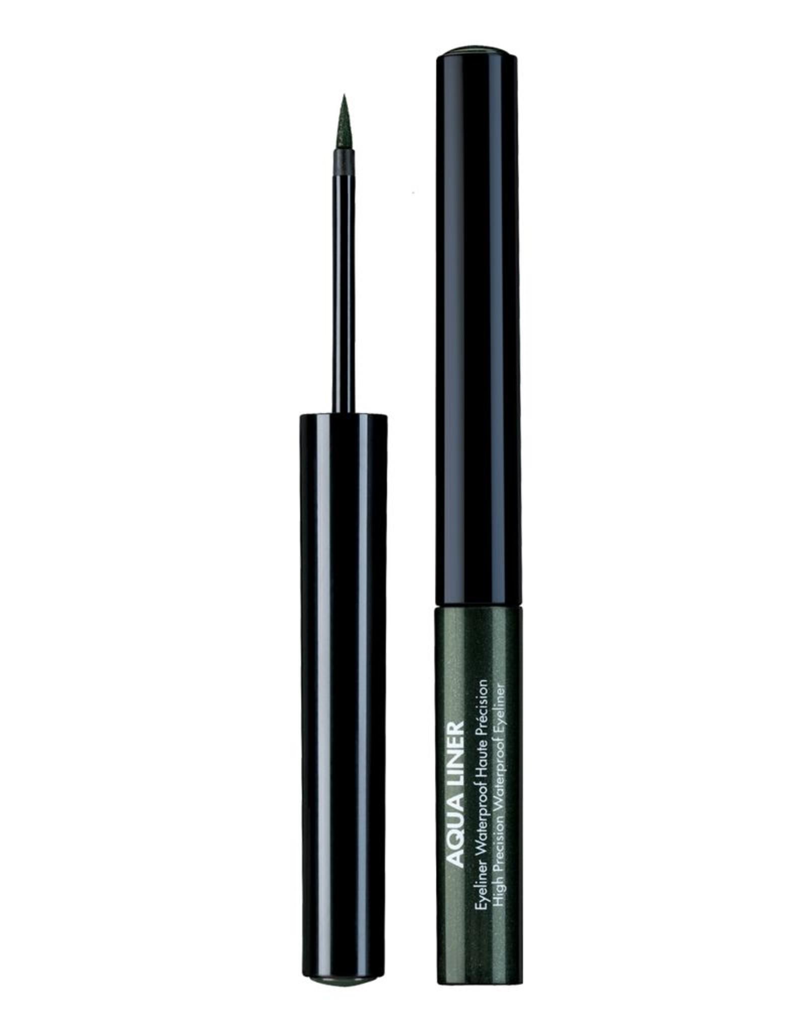 MUFE AQUALINER  1,7ml WPFN3 Vert Emeraude Irise / Iridescent Emerald Green
