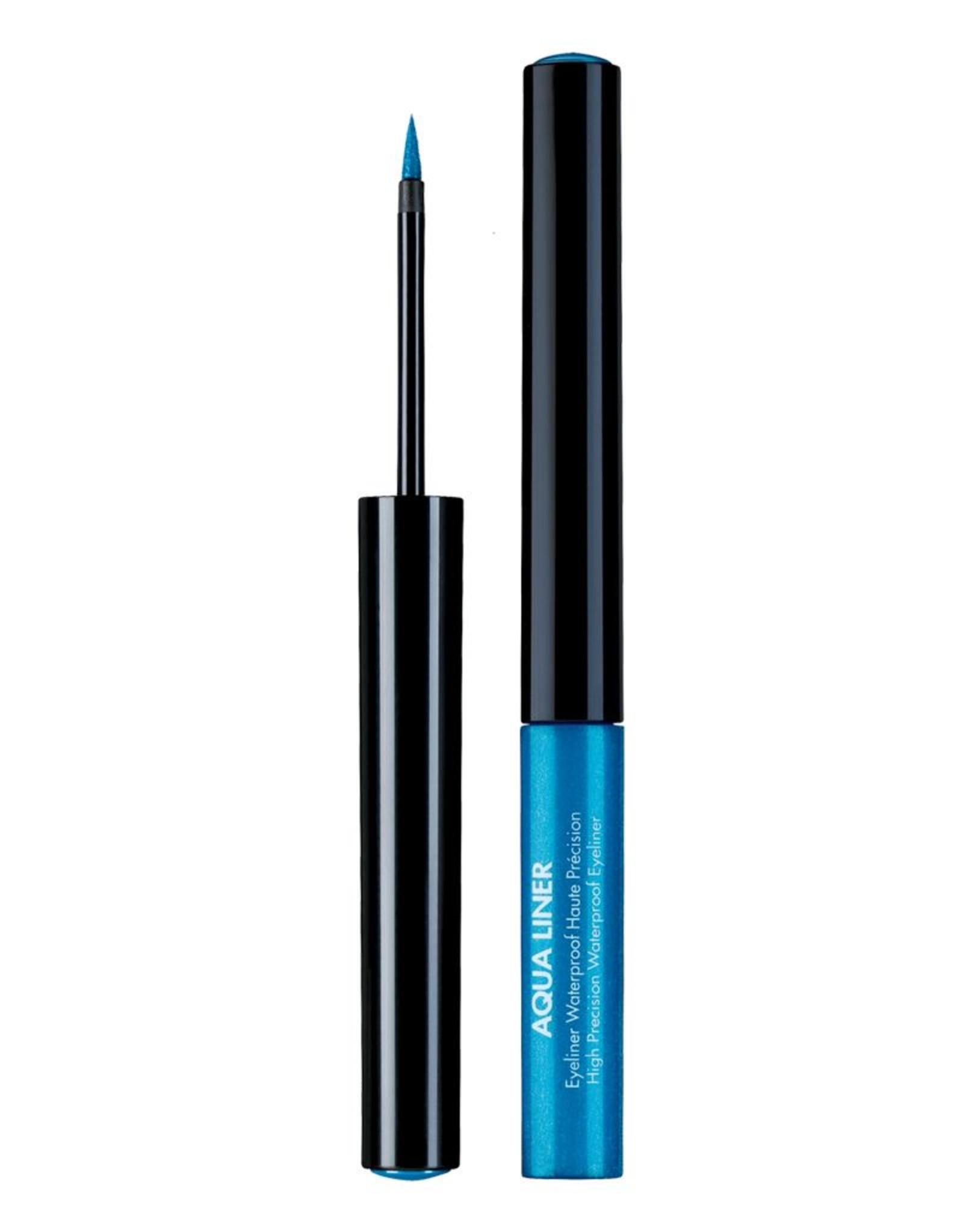 MUFE AQUALINER  1,7ml WPFN5 Bleu Turquoise Diamant /Diamond Turquoise Blue