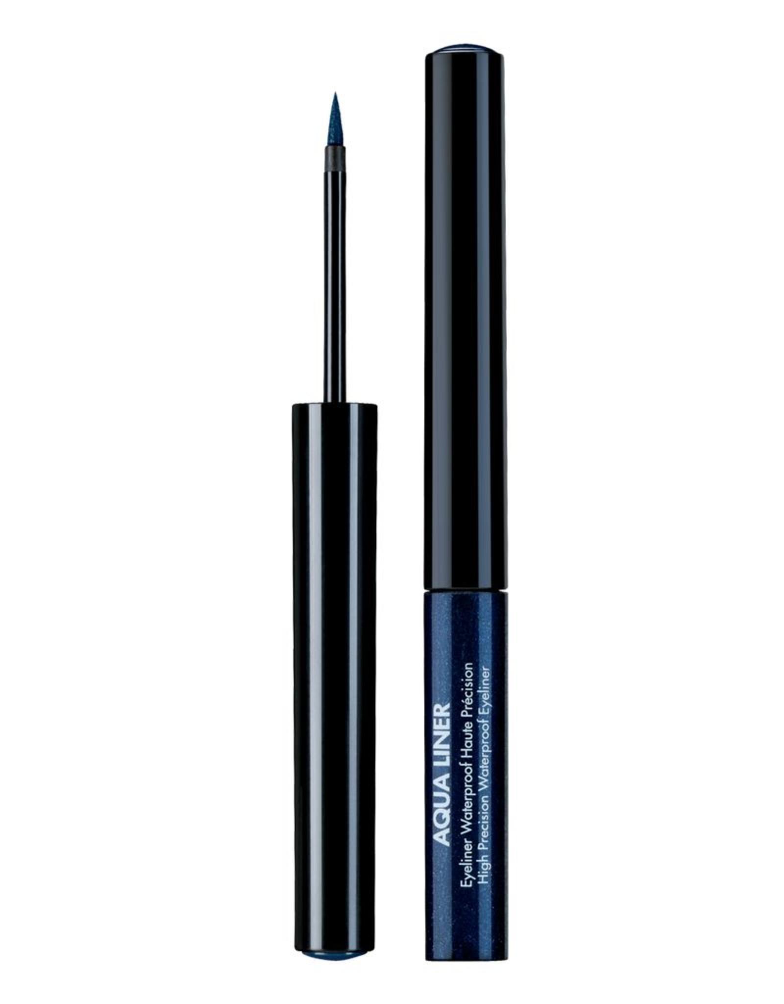 MUFE AQUALINER  1,7ml WPFN6 Bleu Marine Irise / Iridescent Navy Blue