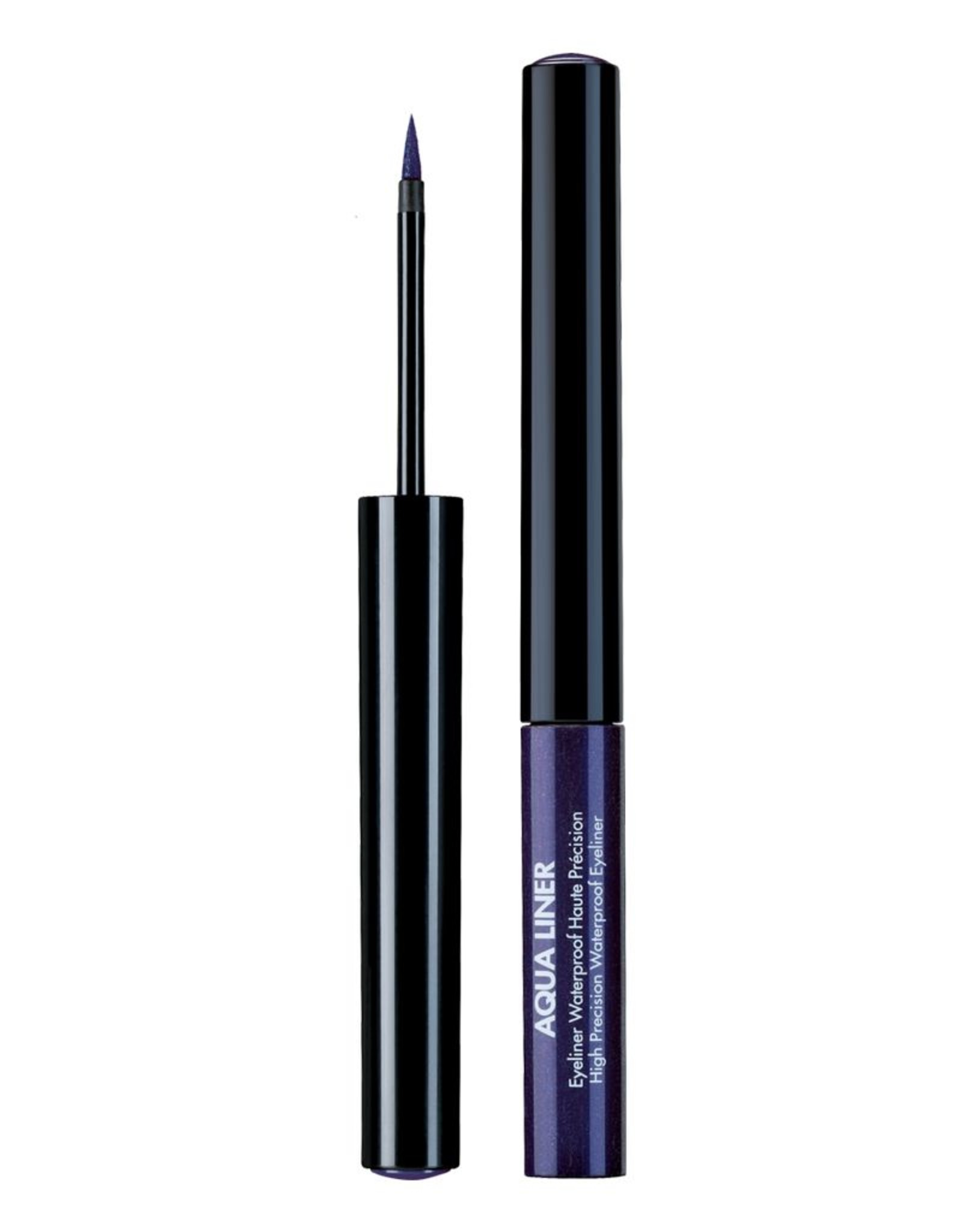 MUFE AQUALINER  1,7ml WPFN7 Violet Noir Diamant / Diamond Black Purple