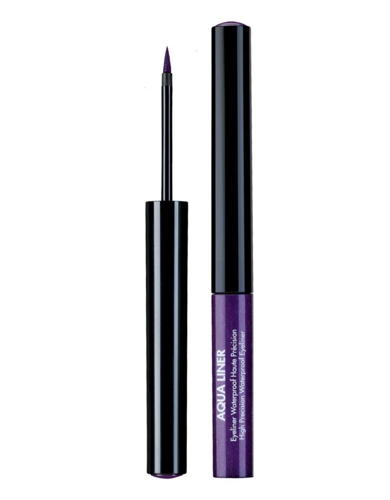 MUFE AQUALINER  1,7ml WPFN8 Violet Electrique Irise / Iridescent Electric Purple
