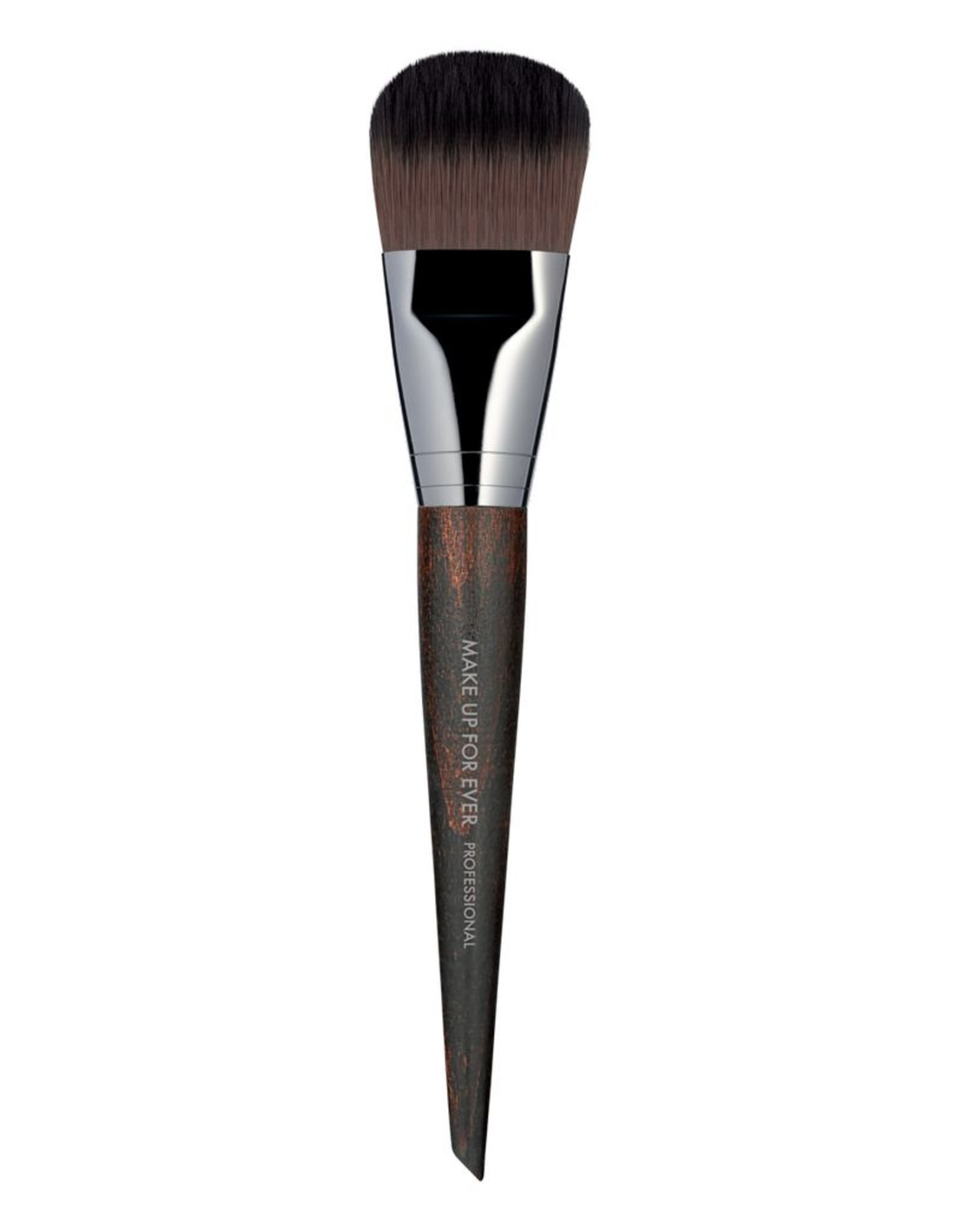 MUFE FOUNDATION BRUSH - LARGE   - SALES REFS 59108