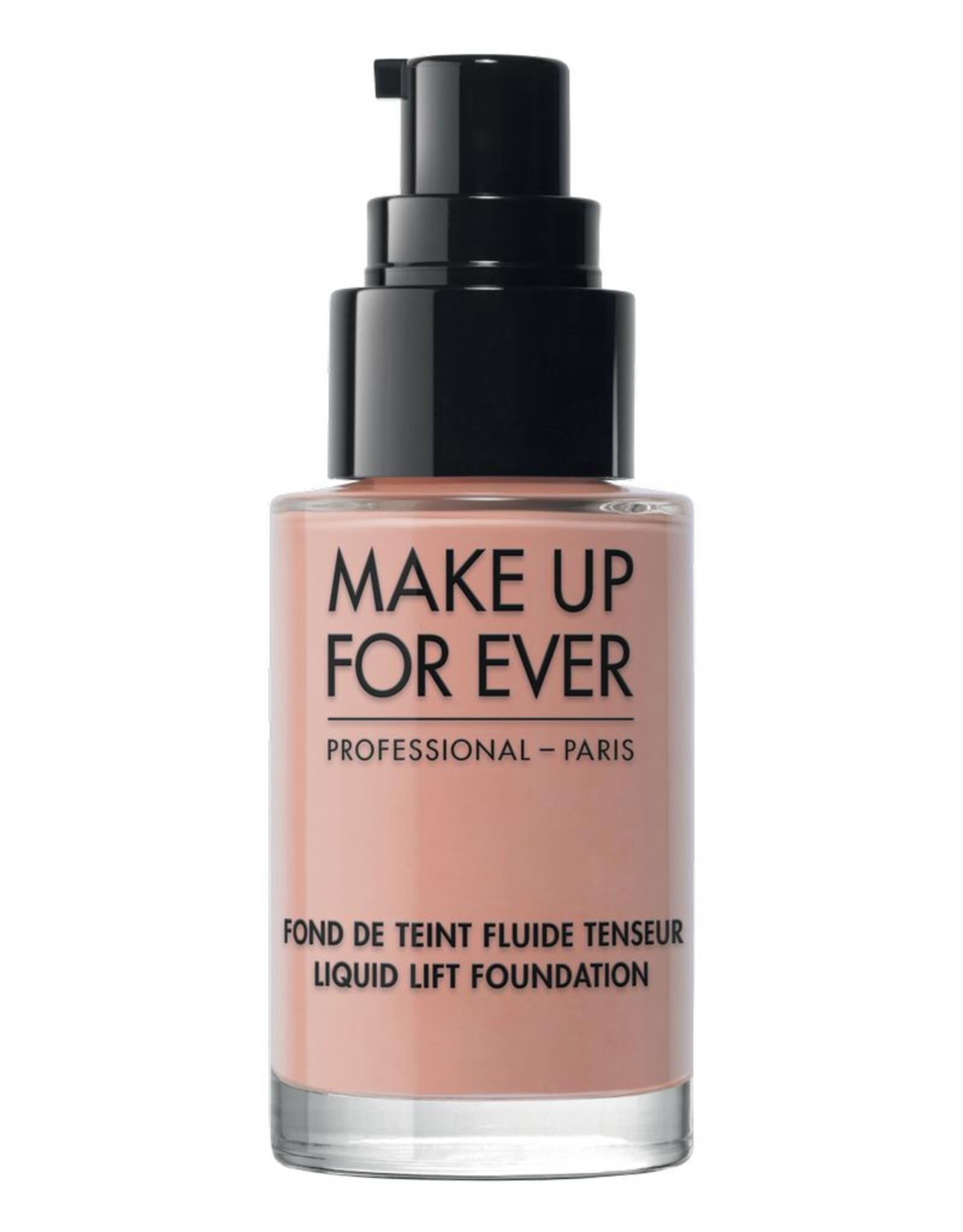 MUFE FOND DE TEINT FLUIDE TENSEUR 30ml N7 rose / pink