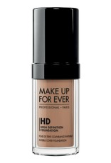 MUFE FOND DE TEINT HD 30ML (invisible) N¡128 - amande / almond