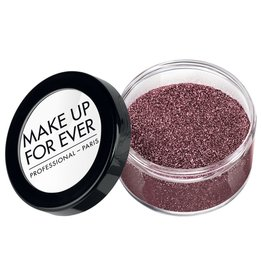 MUFE PAILLETTES FINES 40g N35 - rose / pink