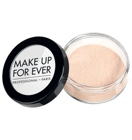 MUFE POUDRE LIBRE SUPER MATE 28G N1 ivoire / ivory