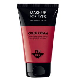MUFE COLOR CREAM 50ml N506 rouge chaud /  warm red