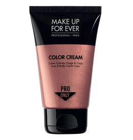 MUFE COLOR CREAM 50ml N516 cuivre rose /  pink copper