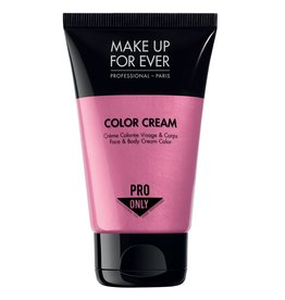 MUFE COLOR CREAM 50ml N524 rose  irise /  pearly pink