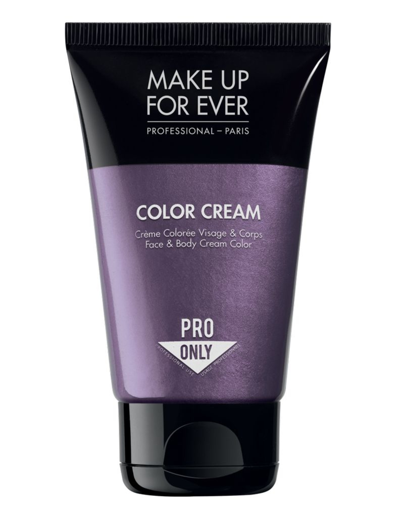 MUFE COLOR CREAM 50ml N525 violet irise /  pearly violin