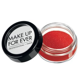 MUFE POUDRE IRISEE 2,8gN949 rouge irise/ iridescent red