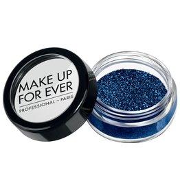 MUFE PAILLETTES FINES 4g N5- bleu /  blue