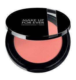 MUFE SCULPTING BLUSH  5.5g (fard a joues poudre) N22 corail orange (satine)