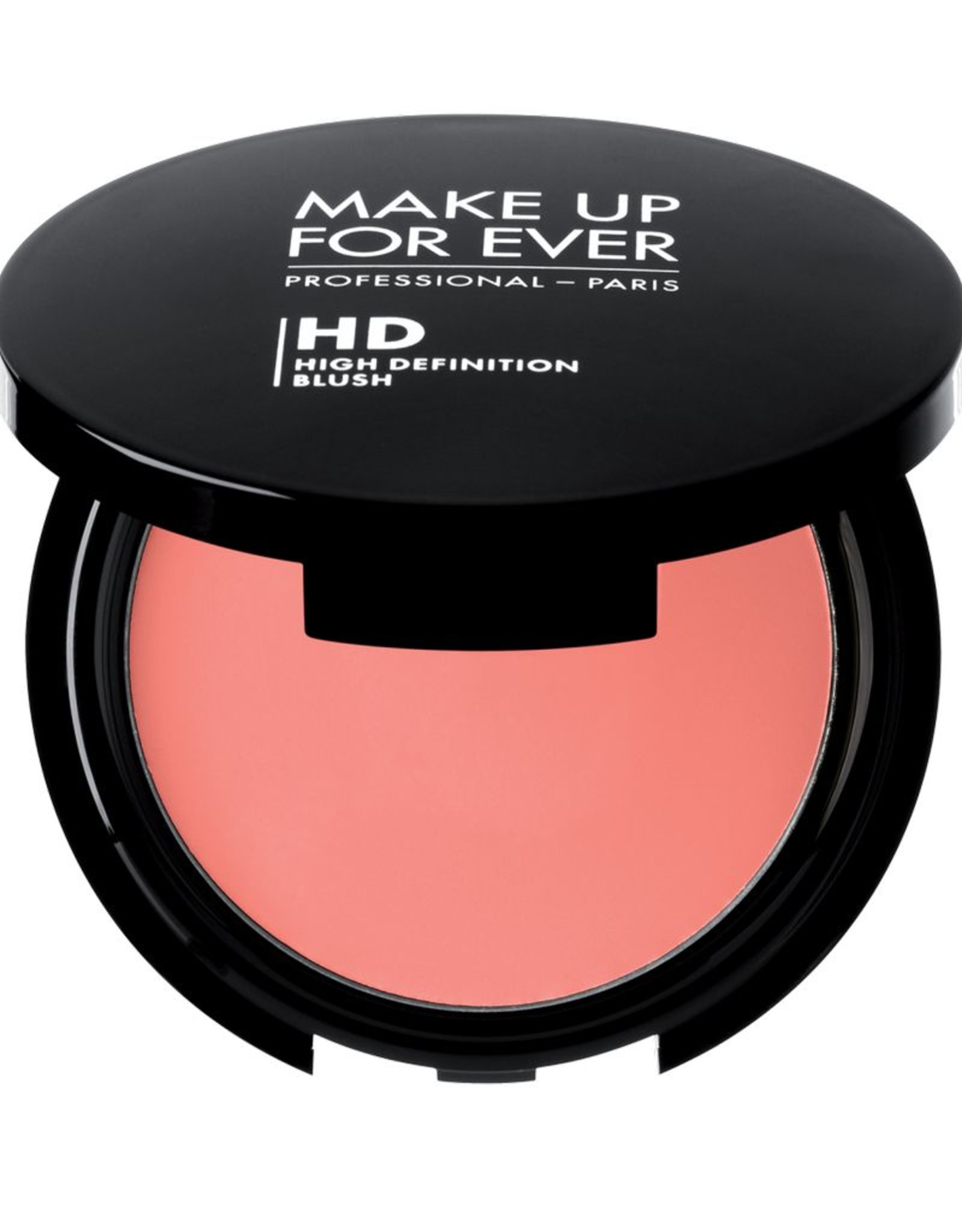 MUFE HD BLUSH CREME 2.8G #215: Flamingo Pink