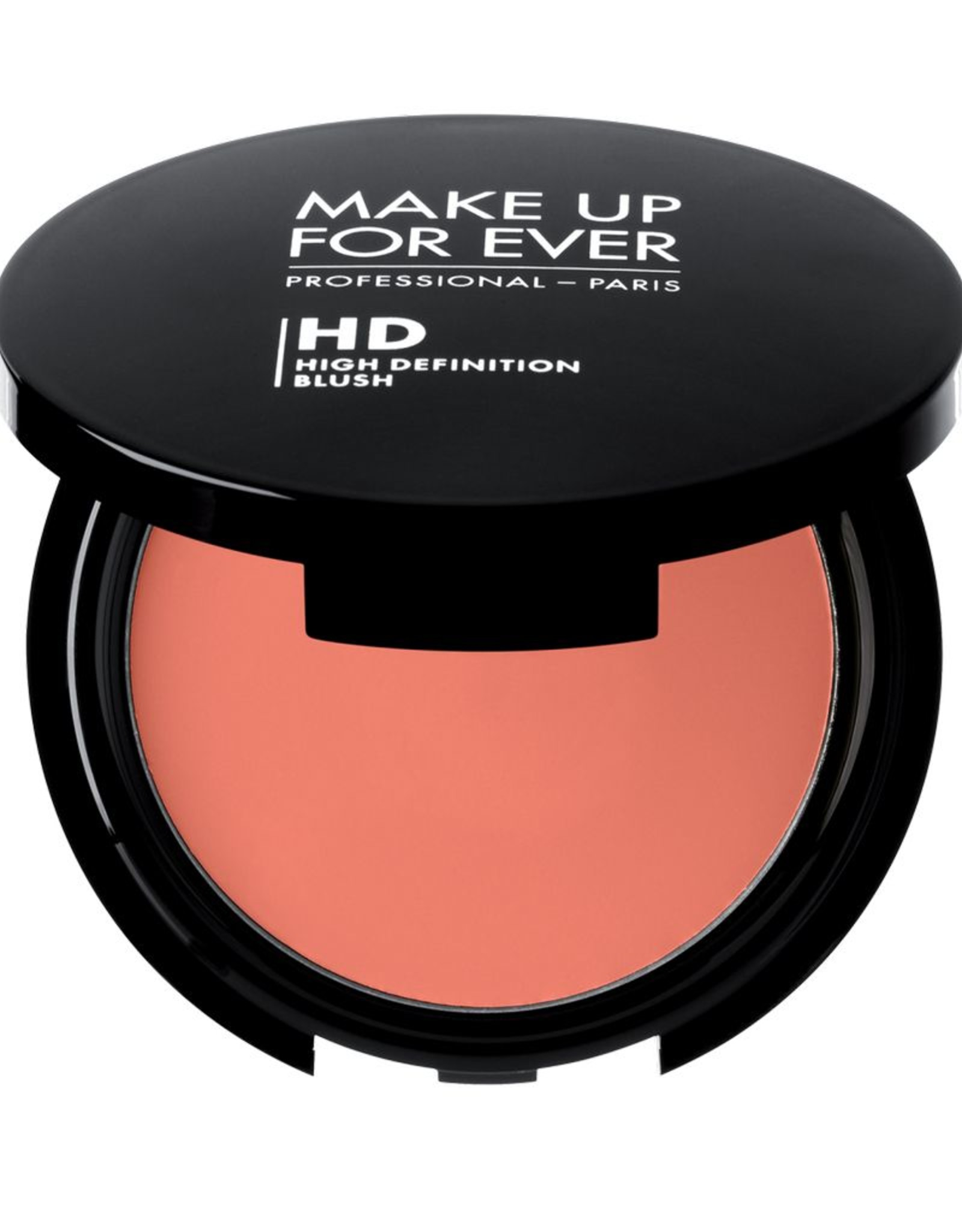 MUFE HD BLUSH CREME 2.8G #225: Peachy Pink