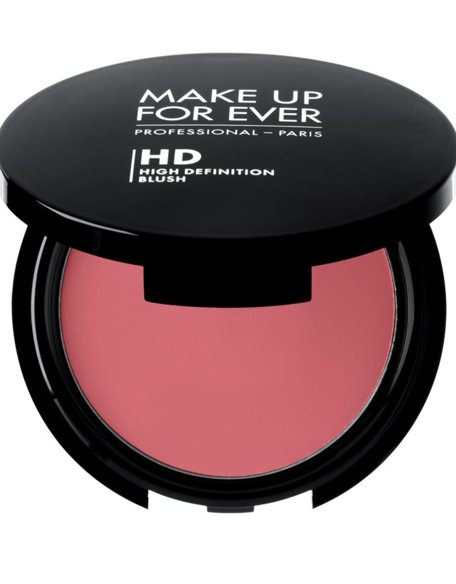 MUFE HD BLUSH CREME 2.8G#330: Rosy Plum