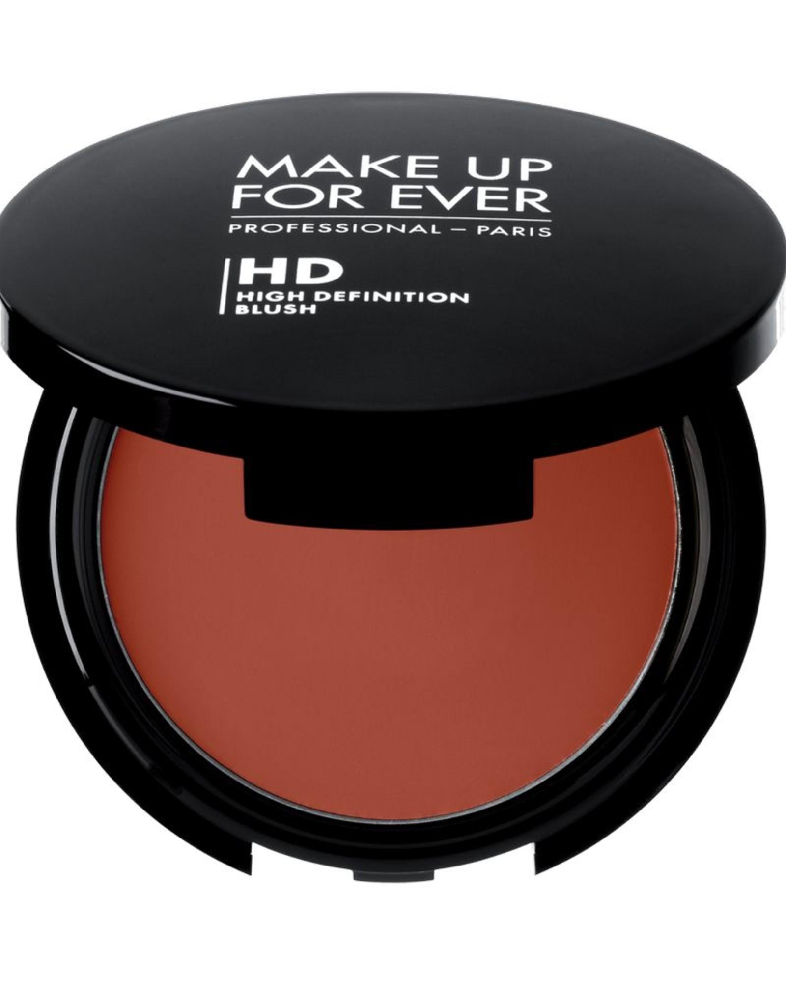 MUFE HD BLUSH CREME 2.8G#425: Brown Copper